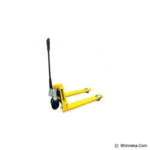 KRISBOW Hydraulic Hand Pallet [KW0500289] - Hydraulic Hand Pallet